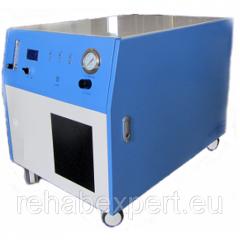 Концентратор кислорода высокого давления для аппаратов ивл и анестезии Longfian Jay-15 High Pressure Oxygen