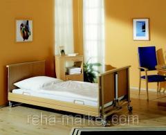 Б/У Burmeier Dali Low Entry Care Bed 22cm 4 Функционная кровать для Реабилитации