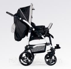 Junior Rehabilitative Stroller VCG0E - the Junior