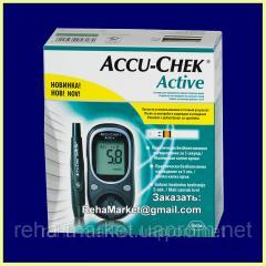 Accu-Chek Activ Глюкометр Акку Чек Актив