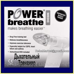 Дыхательный тренажер Power Breathe Medic