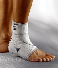 The orthosis on an ankle joint of Push Med Ankle