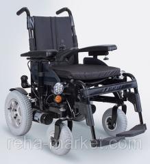 Электроколяска Vitea Care W1032 - EASY Power Wheelchair