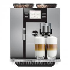 JURA GIGA coffee machine of the 5th class Super