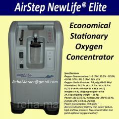 Б/У Концентратор кислорода AirSep NewLife Elite 5 L Oxygen Concentrator
