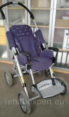 Коляска для детей с ДЦП Otto Bock Kimba Spring Pediatric Stoller от 1 до 35 кг