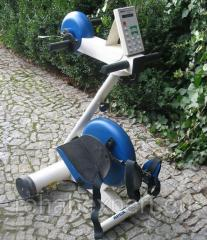 SECOND-HAND Electric Rotor for rehabilitation of