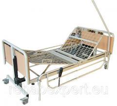 Б/У Функциональная реабилитационная кровать AKS Reha Bed