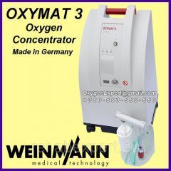 Концентратор кислорода Weinmann Oxymat 3