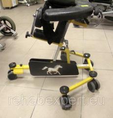 Б/У Тренер Походки  R82 Pony Gait Trainer Size 1