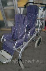 SECOND-HAND Special Stroller for Rehabilitation of