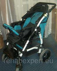 SECOND-HAND Special Walking Wheelchair for