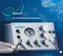 Medicap Aerolife 2 Excess Pressure Inhalator