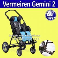Коляска для детей с ДЦП Vermeiren Gemini 2...