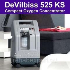 Концентратор кислорода Devilbiss 525 Ks...