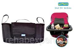 Bag the Organizer for strollers