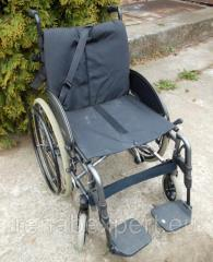 Активная коляска Otto Bock Avangarde Active Wheelchair 52Cm