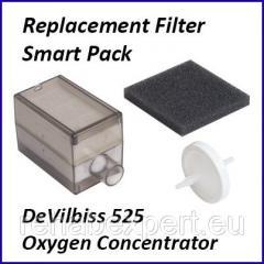 Кислородный концентратор Devilbiss 525 Concentrator