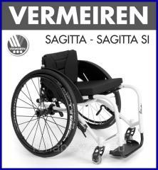 Активная инвалидная кресло-Коляска Vermeiren...