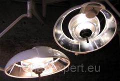 Б/У Операционный Светильник Hanaulux G 8 Duo Surgical Light