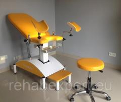 Гинекологическое кресло-Gynecology Chair New