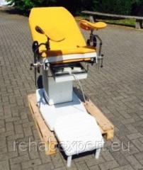 Кресло гинекологическое Schmitz Medi Matic 115 Gynecology Chair