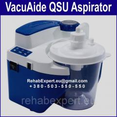 Aspirator medical DeVilbiss VacuAide QSU Suctiom