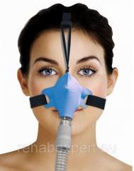 Маска для лучшего сна Cpap Stoff-Maske Sleep Weaver