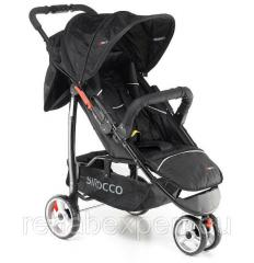 Easy Stroller of SIROCCO Stroller 2015