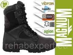Bertsa Magnum Elite from waterproof skin footwear
