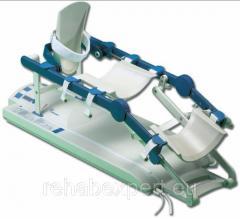 Б/У Аппарат пассивной продолжительной разработки суставов Ormed ARTROMOT K2 CPM Knee