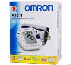 Omron M10-IT Usb Automático tonometr c por...