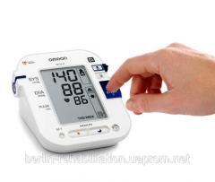 Omron M10-IT Usb the Automatic tonometer with a