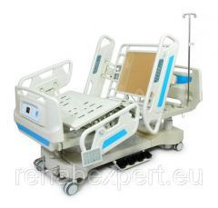 Мультифункциональная Электрическая кровать  с функцией взвешивания для отделений интенсивной терапии OIOM Fut