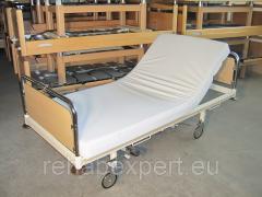 Б/У Медицинская гидравлическая кровать ARNOLD Hospital Bed