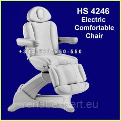 Elegant universal chair for diagnostics and survey