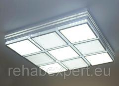 Потолочный светодиодный Светильник LED 80P-200 Eco Power Light с регулировкой силы света