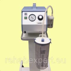 MEDELA BASIC vacuum aspirator
