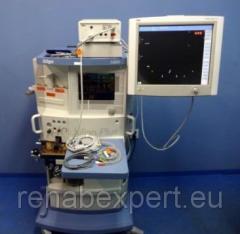 Б/У Drager Julian Plus Наркозный аппарат с кардиомониторем Infinity Kappa XLT Anesthesia Machine