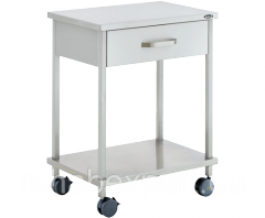 Инструментальный стол с ящиком Uzumcu 40172