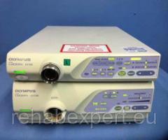 Видеосистема эндоскопии OLYMPUS CV-260 & CLV-260 Endoscopy Processor