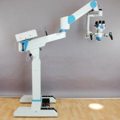 Operational Microscope for neurosurgery of