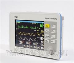 Cardio Monitor Drager INFINITY GAMMA XL