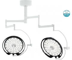 Shadowless Surgical Ceiling Operational Lamp