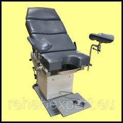 Гинекологическое кресло Schmitz Medi-Matic 115 Gynecology Chair