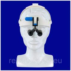 Операционные увеличительные лупы Carl Zeiss Eyemag Pro S 3,6X/350