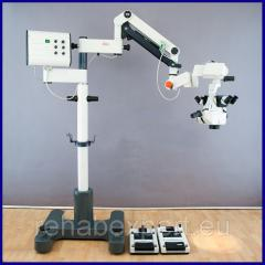 Operational microscope for microsurgery of LEICA