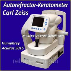 Carl Zeiss Humphrey Acuitus 5015