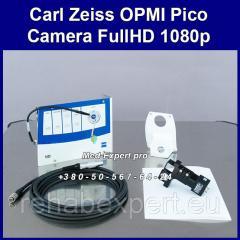 Камера для операционного микроскопа Carl Zeiss Opmi Pico Camera Fullhd 1080P