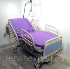 Функциональная Электрическая Кровать для Клиники и Отделений Интенсивной Терапии Hill-Rom Evolution 156